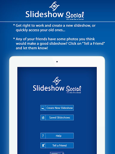 Slideshow Social- FREE For PC Windows (7, 8, 10, 10X) & Mac Computer Image Number- 12