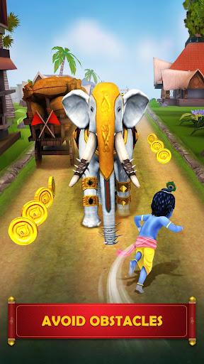 Little Krishna screenshots 3