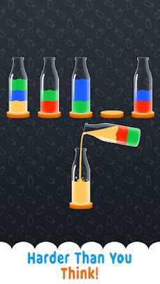 Water Sort Puzzle - Liquid Color Sort 2021のおすすめ画像4