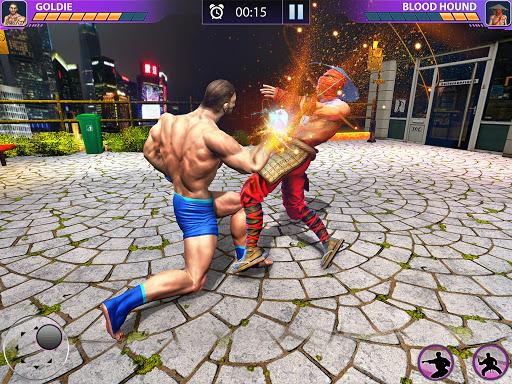 Club Fighting Games 2021 1.2 screenshots 22