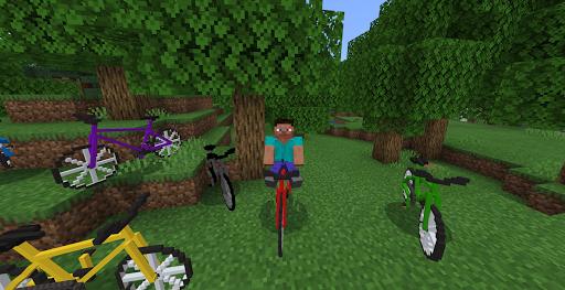 Bike Mod  Screenshots 1