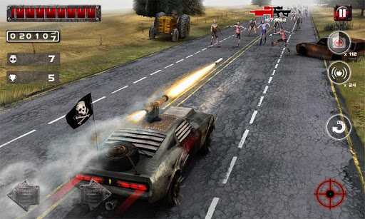 Zombie Squad 1.26.2 screenshots 15