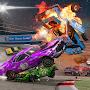 Demolition Derby 3 icon