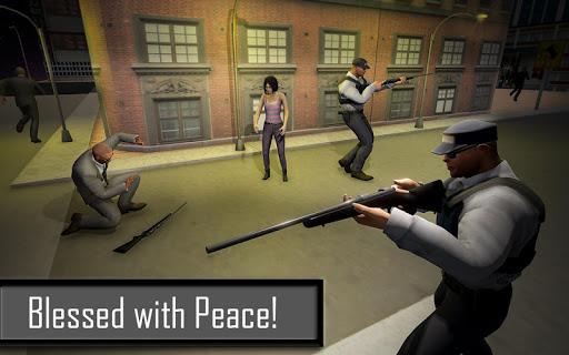 mafia city sniper shooter – elite gun shooting war screenshot 3