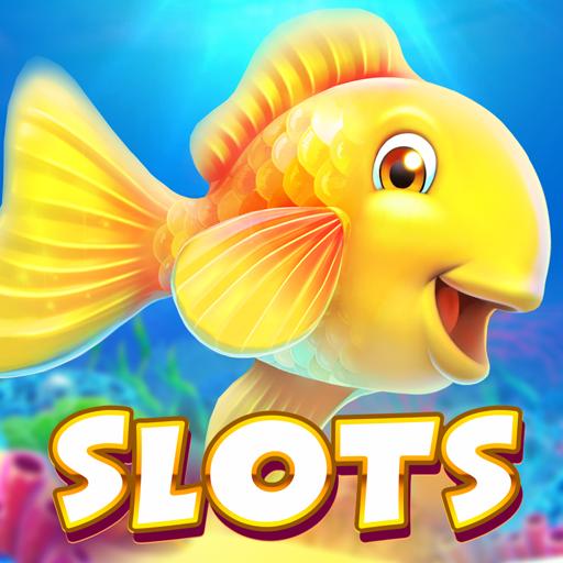 Gold Fish Casino Slots - Free Slot Machine Games for PC