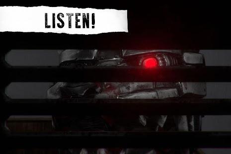 CASE: Animatronics - Horror game apk