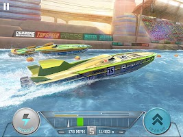 Boat Racing 3D: Jetski Driver & Water Simulator