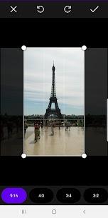Crop Image MOD APK- Photo Editor App (PRO Unlocked) 2