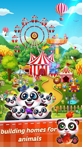Bubble Shooter 2 Panda  screenshots 1