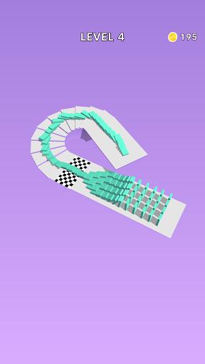 Domino Line!  screenshots 7