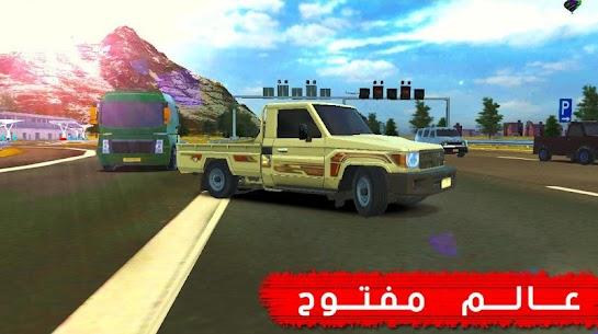 لعبة هجولة فاكتوري Drift Factory مهكرة Mod 1