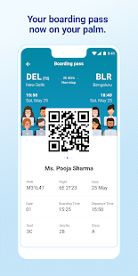 IndiGo-Flight Ticket Booking App 5.0.76 Screenshots 5