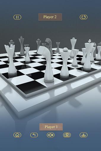 3D Chess - 2 Player screenshots 22