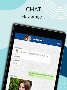 QueContactos Dating in Spanish 2.3.0 Screenshots 17