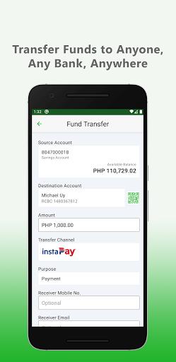 LANDBANK Mobile Banking android2mod screenshots 4
