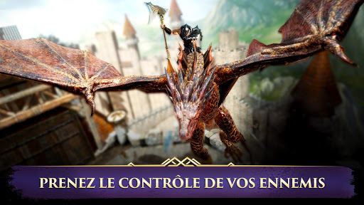 Code Triche Darkness Rises APK MOD (Astuce) screenshots 2