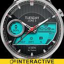 X-Gen Watch Face & Clock Widget
