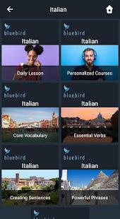 Learn Italian. Speak Italian. Study Italian.