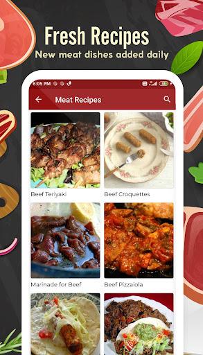 Foto do Meat Recipes