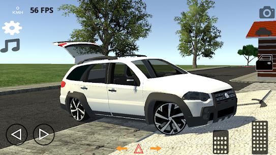 Carros Fixa Android 2.0 MOD + APK + DATA Download 3