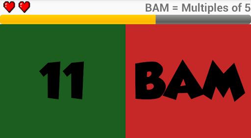 bam multiples screenshot 2