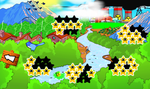 FISH GAME : No wifi games free and fun for kids. 1.068 screenshots 23