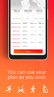 Formyfit - Your virtual running coach