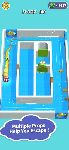 Hero Escape 2021 - Runaway Adventure 1.4.1 screenshots 6