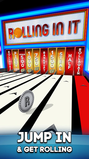 Rolling In It - Official TV Show Trivia Quiz Game filehippodl screenshot 3