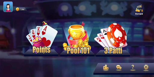 PPlucky pro  Rummy 1.107.380.12.5 screenshots 1