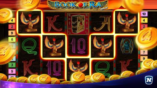 Book of Ra™ Deluxe Slot 5.27.0 screenshots 2