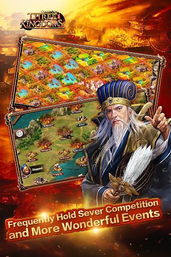 Clash of Three Kingdoms apkdebit screenshots 5