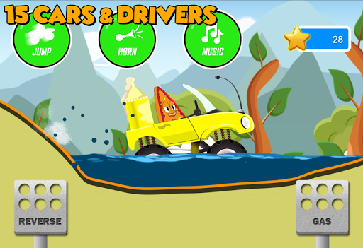 Fun Kids Car Racing Game 1.1.8 screenshots 18