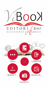 Download VIBOOK For PC Windows and Mac apk screenshot 2