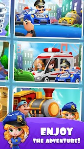 Traffic Jam Car Puzzle Legend Match 3 Puzzle Game 2