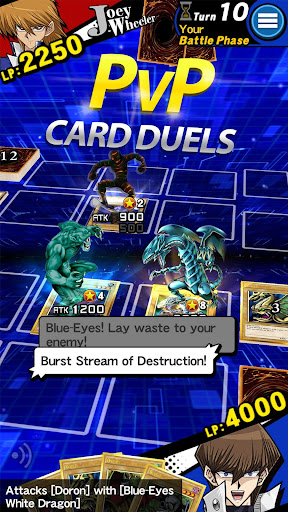 Yu-Gi-Oh! Duel Links 5.3.0 screenshots 3