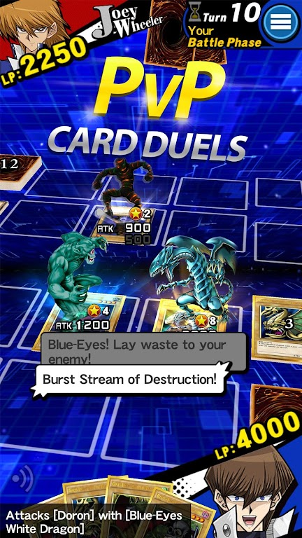 Yu-Gi-Oh! Duel Links  poster 2