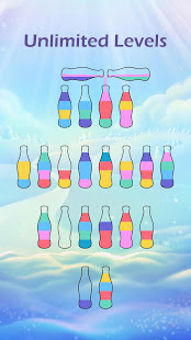 Image For SortPuz: Water Color Sort Puzzle Games Versi 2.401 8