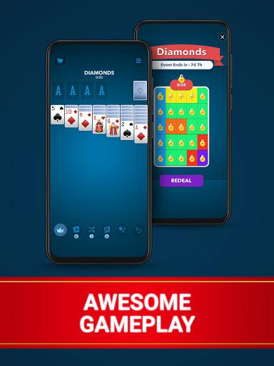 Solitaire Guru: Card Game 3.0.1 screenshots 12