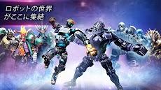 Real Steel World Robot Boxingのおすすめ画像2
