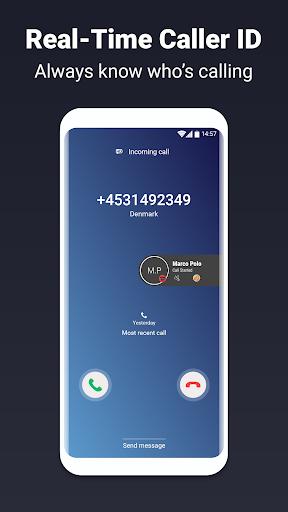 CIA - Caller ID & Call Blocker android2mod screenshots 1