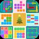 Puzzle Joy - クラシックパズルボックス - Androidアプリ