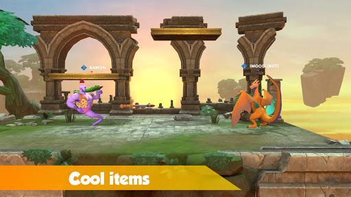 Rumble Arena - Super Smash Legends 2.3.4 screenshots 6