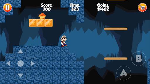 Super Bino Go 3 1.2.1 screenshots 3