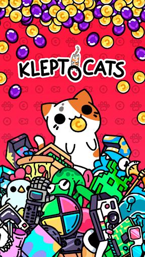 KleptoCats android2mod screenshots 1