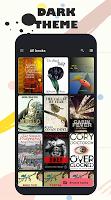 iReader: ebook reader, epub reader