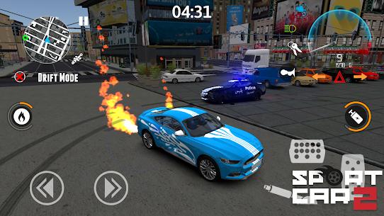 Sport Car : Pro Parking – Drive Simulator 2019 Mod Apk 04.01.092 6