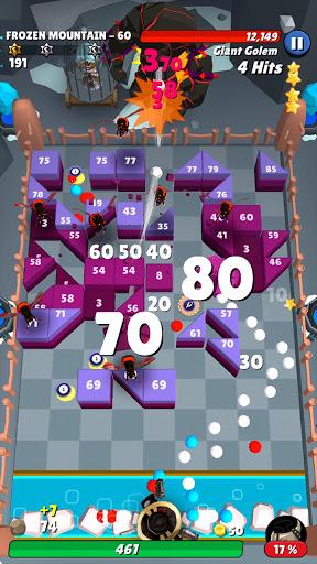 Bricks N Heroes  screenshots 2