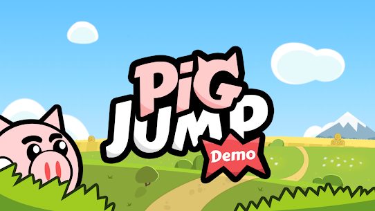 Pig Jump Demo Hack Online (Android iOS) 1