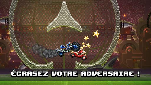 Code Triche Drive Ahead! (Astuce) APK MOD screenshots 6